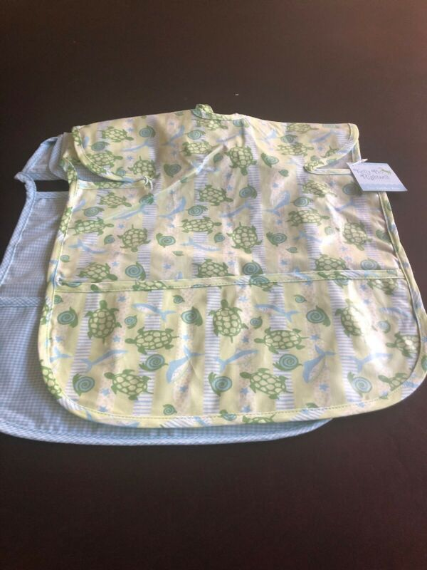 KELLY B RIGHTSELL TODDLER BIBS