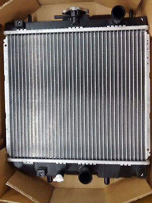 Oem Kubota Radiator K7561-85210 Rtv900 All Variations