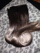 100% human hair extensions Goulburn 2580 Goulburn City Preview