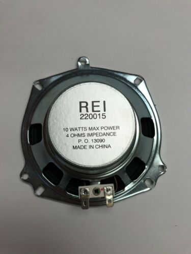 """REI 220015 Speaker 5.25"""""""