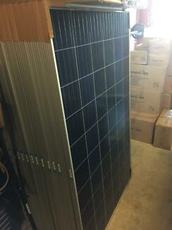 Solar Power System 5.5kW - fully installed