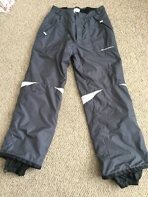 Mens O'neill Ski Snowboard Pants Eur 54 W34