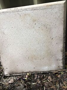 Eco Outdoors concrete pavers and coping/ stepedges Belair Mitcham Area Preview