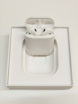 Apple AirPods 1st Generation with Charging Case - MMEF2AM/A / A1523 A1722 A1602