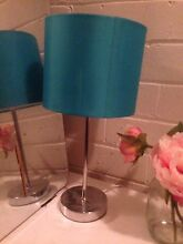 Selling lamp and large pink cushion Bondi Beach Eastern Suburbs Preview