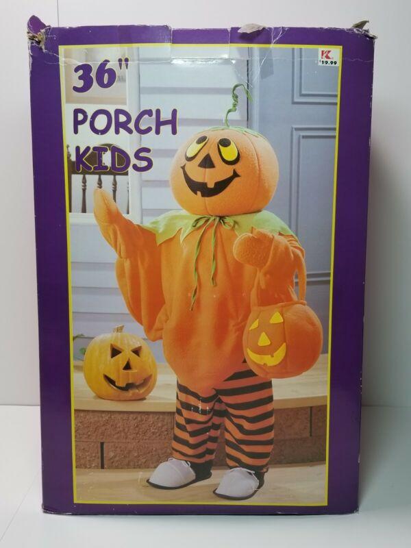 """36"""" Porch Kids New Open Box See Description"""