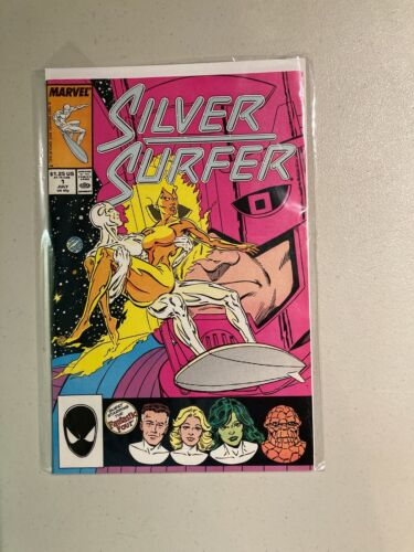 SILVER SURFER VOLUME 3 (1-137) PICK AND CHOOSE