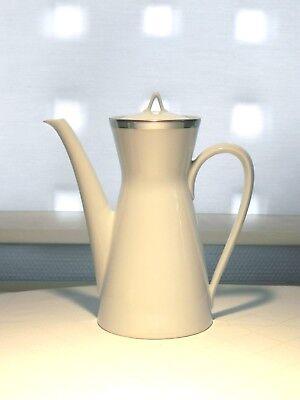*** Kaffeekanne * Rosenthal * Form 2000 Gala blau ***  gebraucht kaufen  Krefeld