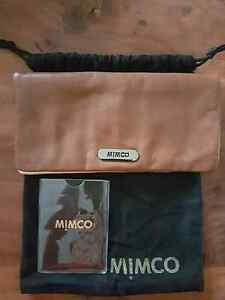 Mimco Leather  Linear Wallet -Brand New East Maitland Maitland Area Preview