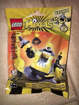 LEGO Mixels Series 6 Kramm Set #41545 [Bagged] NEW NIP