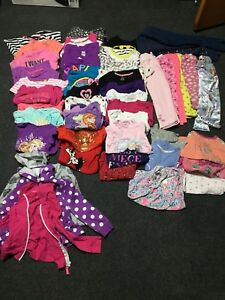 Excellent condition 4T girls clothing lot - would like gone asap