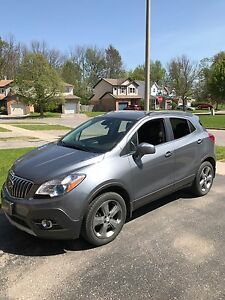 2013 Buick Encore AWD for sale