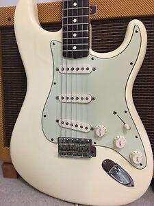 John Mayer Signature Fender Stratocaster Ashgrove Brisbane North West Preview