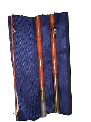 Phillyson Philipson Eponite Vintage Glass Fly Rod
