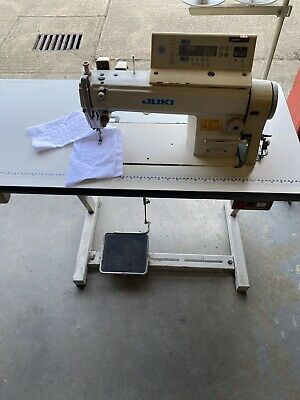 juki DDL-5550N Automatic industrial sewing machine