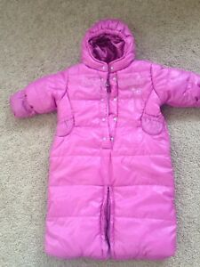 Winter suit baby Baby Mexx 3-6months