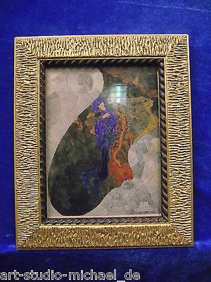 """Pavel Fedorovich Schwartz """"Mythologische Szene""""  Ölgemälde, 1922"""