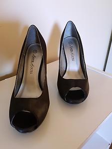 Black High Heels Bungador Colac-Otway Area Preview