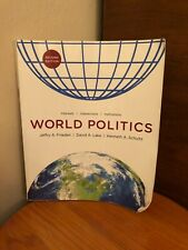 World politics interests interactions institutions 2nd edition pdf