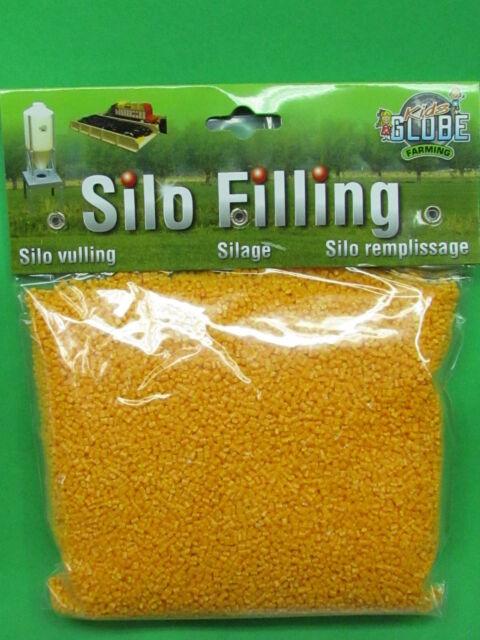 1:32 Kids Globe 571859 Spiel Mais / Dekorations Mais für Silo und Siku Farmer