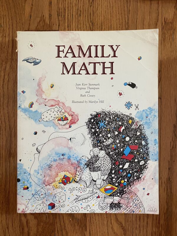 Family Math: Stenmark, Thompson And Cossey