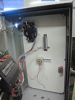 Pace Automatic Transfer Switch 100 Amp 240 Volt 13w Nema 3r - Ats104