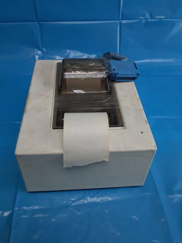 Fisher Scientific LX120 Tissue Processor PRINTER Gulton AP9120