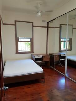 Strathfield 2 mins from station rooms for rent