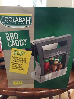 Coolabah BBQ Caddy Sans Souci Rockdale Area Preview