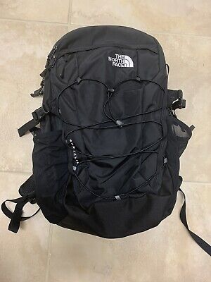 The North Face Borealis 29L Backpacks - Tnf Black