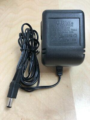 OEM AC Adapter Netzteil AA-091ABM 9V 1A Steckernetzgerät