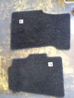 Honda Integra DC2R Oem floor mats Mount Druitt Blacktown Area Preview