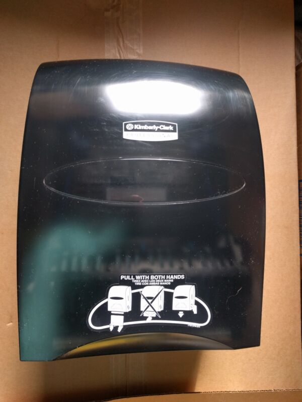 Kimberly Clark Professional Commercial Paper Towel Dispenser 09990 w/ KEY