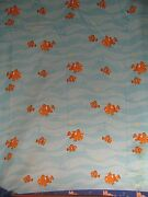 Finding Nemo Fabric