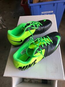 Nike Indoor Turf Shoes Size 12
