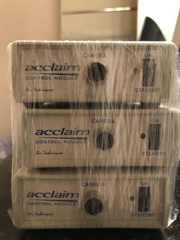 Acclaim Control Module Air Techniques