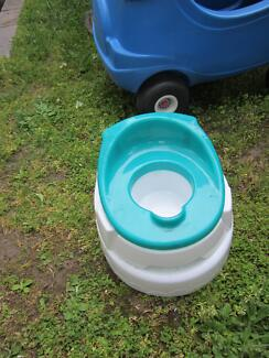 Outdoor potty Brighton Bayside Area Preview