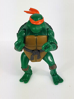 Turtles - Mutatin Michelangelo 2003 (Teenage Mutant Ninja Turtle Michelangelo)