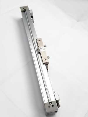 Smc My1c20-230l-m9bl Cylinder Slide Table