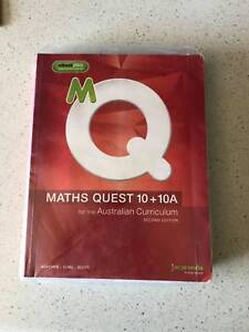Maths Quest 9 For The Australian Curriculum Pdf