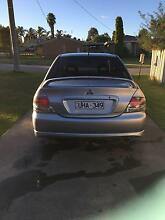 2006 Mitsubishi Lancer Sedan Bairnsdale East Gippsland Preview
