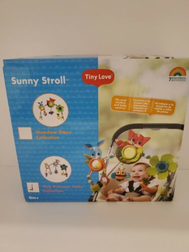 Tiny Love Tiny Princess Tales Sunny Stroll Stroller Arch - $24.99
