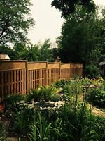 CK Construction - Fence/Deck - Licensed - Insured - Free Quotes