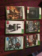 Xbox 360 games Neutral Bay North Sydney Area Preview