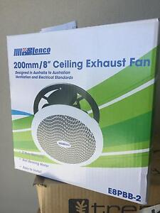 Ceiling Fan New