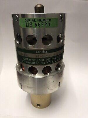 Dukane 110-3122 Ultrasonic Transducer