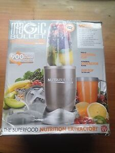 NutriBullet 900 series 9-piece set Hamersley Stirling Area Preview