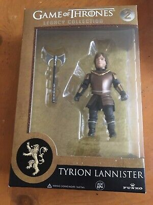 Game of Thrones Funko Legacy Collection - #2 Tyrion Lannister - New