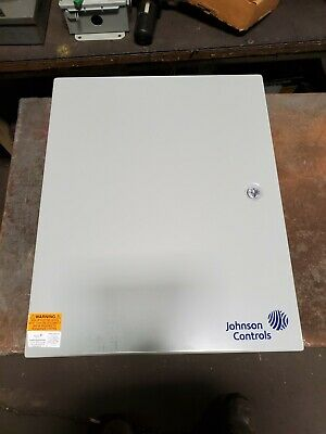 New Hoffman Pentair 24-10388-40 Electrical Enclosure Type 1 20 X 16 X 6