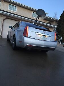 2011 Cadillac CTS mint condition